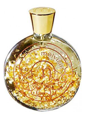 Ramon Molvizar Art & Gold & Perfume (2016) Ramon Molvizar для мужчин и женщин