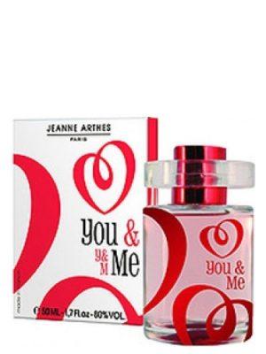 Jeanne Arthes Arthes You & Me Jeanne Arthes для женщин