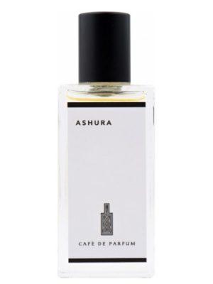 Café de Parfum Ashura Café de Parfum для мужчин и женщин
