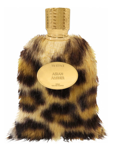 Be Style Perfumes Asian Amber Be Style Perfumes для женщин