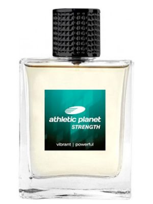 Perfume and Skin Athletic Planet Strength Perfume and Skin для мужчин