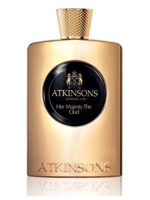 Atkinsons Atkinsons Her Majesty The Oud Atkinsons для женщин