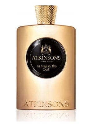 Atkinsons Atkinsons His Majesty The Oud Atkinsons для мужчин