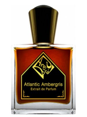 Areej Le Doré Atlantic Ambergris Areej Le Doré для мужчин и женщин