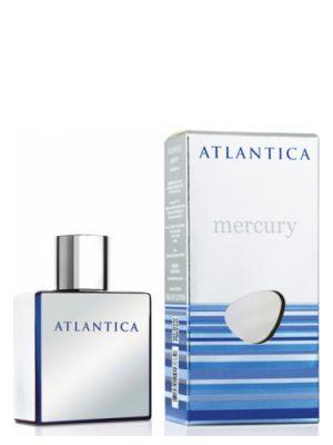 Dilis Parfum Atlantica Mercury Dilis Parfum для мужчин