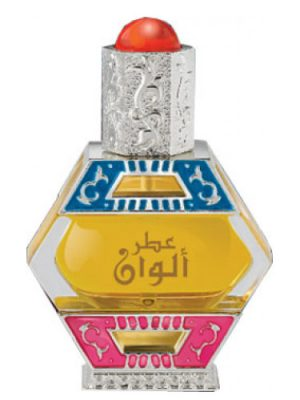 Swiss Arabian Attar Alwan Swiss Arabian для женщин