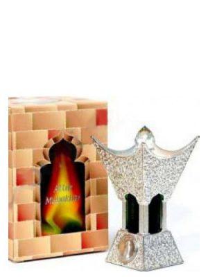 Al Haramain Perfumes Attar Mubakhar Silver Al Haramain Perfumes для мужчин