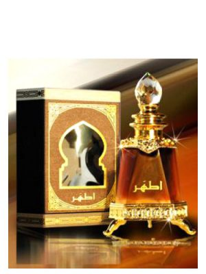 Hamidi Oud & Perfumes Atthar Hamidi Oud & Perfumes для мужчин и женщин