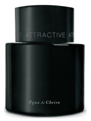 Água de Cheiro Attractive Masculino Água de Cheiro для мужчин