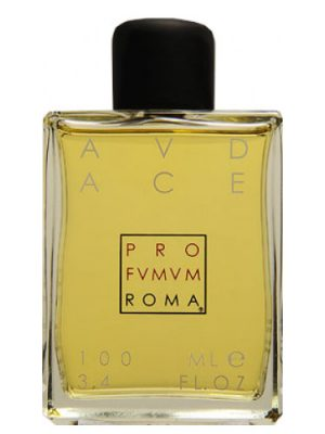 Profumum Roma Audace Profumum Roma для мужчин и женщин