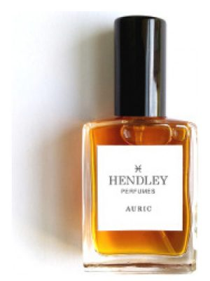 Hendley Perfumes Auric Hendley Perfumes для мужчин и женщин