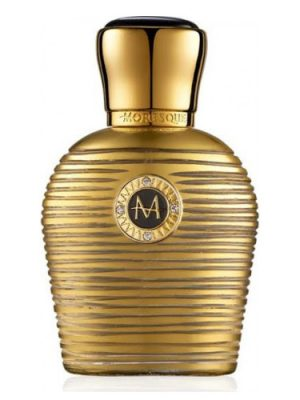 Moresque Aurum Moresque для мужчин и женщин