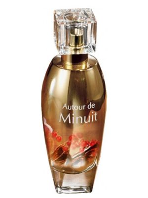 ID Parfums Autour de Minuit ID Parfums для женщин