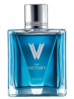 Avon Avon V For Victory Avon для мужчин