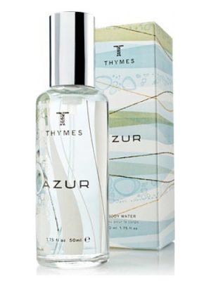 Thymes Azur Thymes для мужчин и женщин
