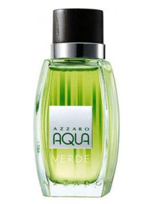Azzaro Azzaro Aqua Verde Azzaro для мужчин