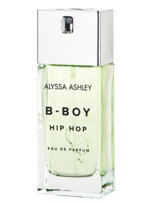 Alyssa Ashley B-Boy Alyssa Ashley для мужчин