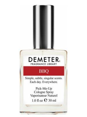 Demeter Fragrance BBQ Demeter Fragrance для мужчин и женщин