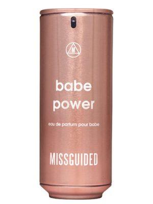 Missguided Babe Power Missguided для женщин