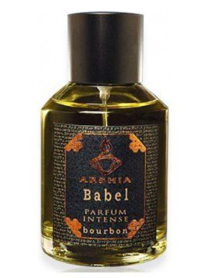 Arshia Parfums Babel Bourbon Arshia Parfums для мужчин и женщин