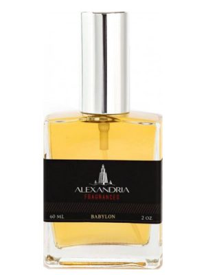 Alexandria Fragrances Babylon Alexandria Fragrances для мужчин и женщин