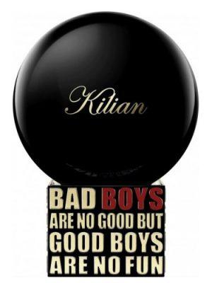 By Kilian Bad Boys Are No Good But Good Boys Are No Fun By Kilian для мужчин и женщин