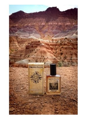 Solstice Scents Badlands Solstice Scents для мужчин и женщин