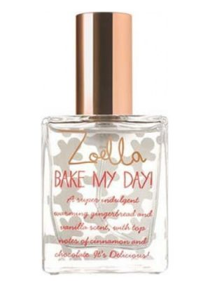 Zoella Beauty Bake My Day Zoella Beauty для женщин
