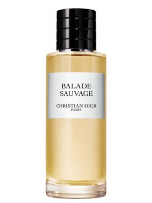 Christian Dior Balade Sauvage Christian Dior для мужчин и женщин