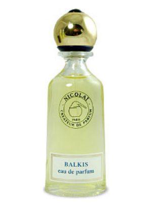 Nicolai Parfumeur Createur Balkis Nicolai Parfumeur Createur для женщин