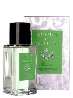 Acqua di Biella Baraja Acqua di Biella для мужчин и женщин