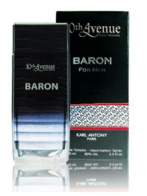 10th Avenue Karl Antony Baron 10th Avenue Karl Antony для мужчин