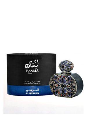 Al Haramain Perfumes Basma Noir Al Haramain Perfumes для мужчин и женщин