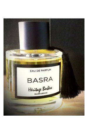 Heritage Berbere Basra Heritage Berbere для мужчин и женщин