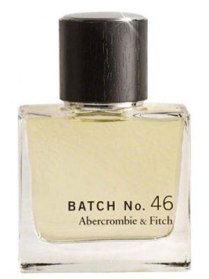 Abercrombie & Fitch Batch No. 46 Abercrombie & Fitch для мужчин