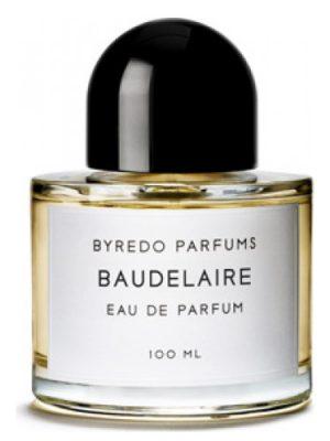 Byredo Baudelaire Byredo для мужчин