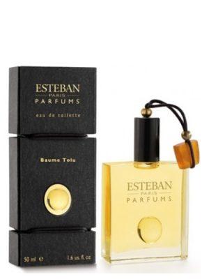 Esteban Baume Tolu Esteban для мужчин и женщин