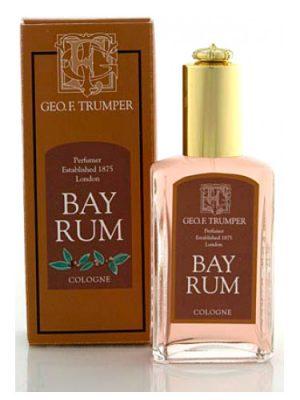 Geo. F. Trumper Bay Rum Geo. F. Trumper для мужчин
