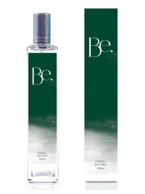 Be. Colonias Be. Verde Escuro Be. Colonias для мужчин и женщин