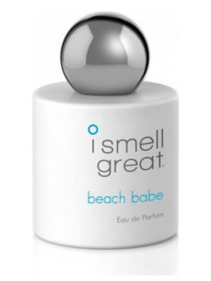 I Smell Great Beach Babe I Smell Great для мужчин и женщин