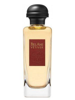 Hermès Bel Ami Vetiver Hermès для мужчин