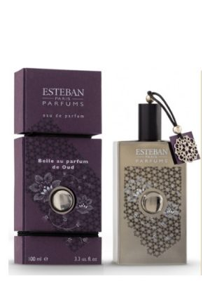 Esteban Belle au Parfum de Oud Esteban для мужчин и женщин
