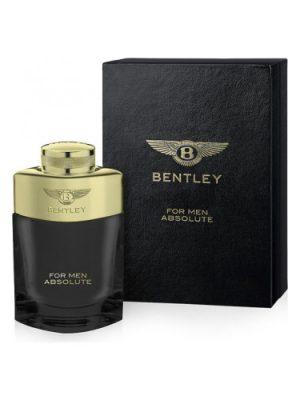 Bentley Bentley For Men Absolute Bentley для мужчин