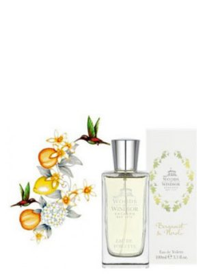 Woods of Windsor Bergamot & Neroli Woods of Windsor для мужчин и женщин