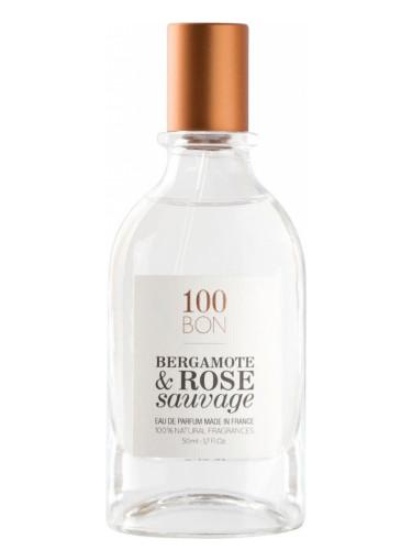 100 Bon Bergamote & Rose Sauvage 100 Bon для мужчин и женщин