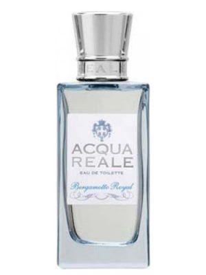 Acqua Reale Bergamotto Royal Acqua Reale для мужчин и женщин