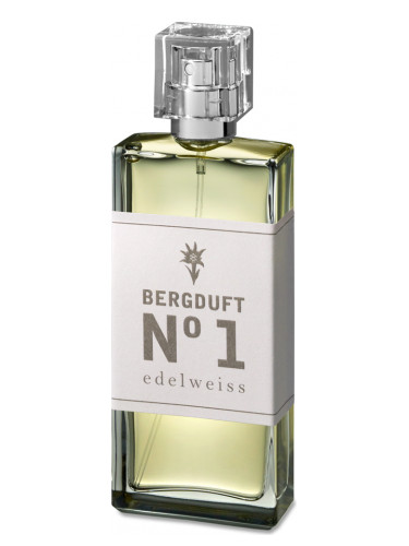 Art of Scent - Swiss Perfumes Bergduft No 1 Edelweiss Art of Scent - Swiss Perfumes для женщин