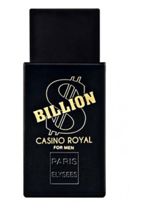 Paris Elysees Billion Dollar Collection Paris Elysees для мужчин