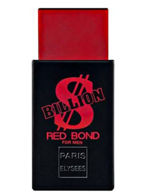 Paris Elysees Billion Dollar Red Bond Paris Elysees для мужчин