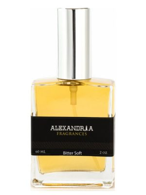 Alexandria Fragrances Bitter Soft Alexandria Fragrances для мужчин и женщин